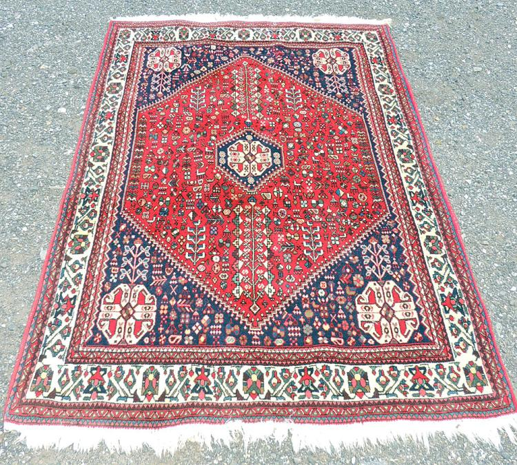 Iranian Area-size Carpet