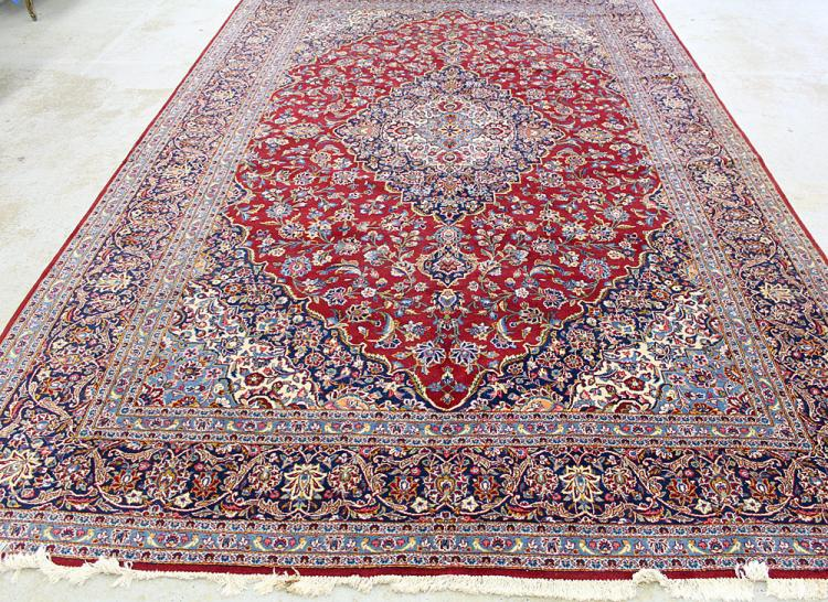 Persian Room-size Carpet