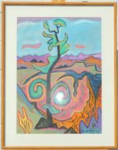 Carol Hoy Watercolor