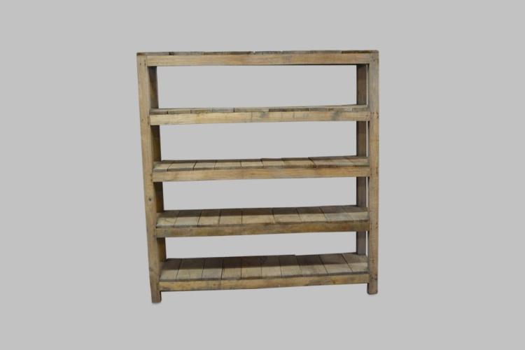 Country Store Display Shelf 73