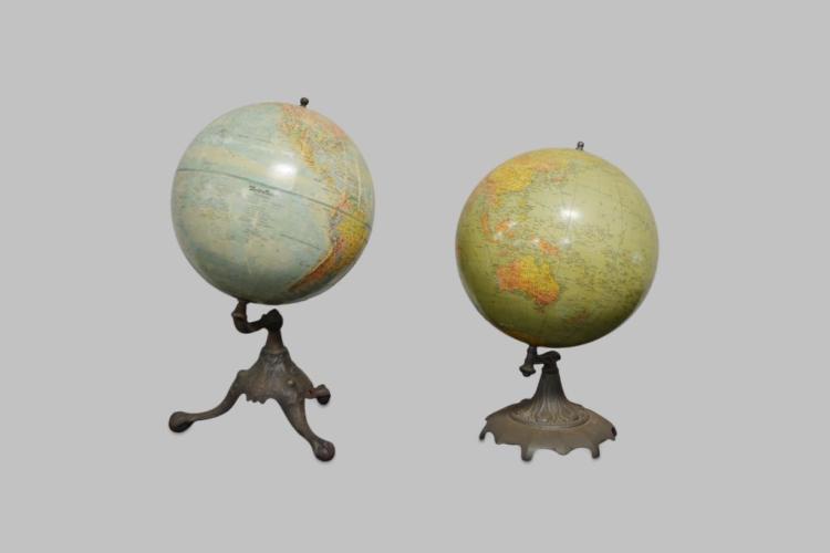 Globe X-2 20 1/2