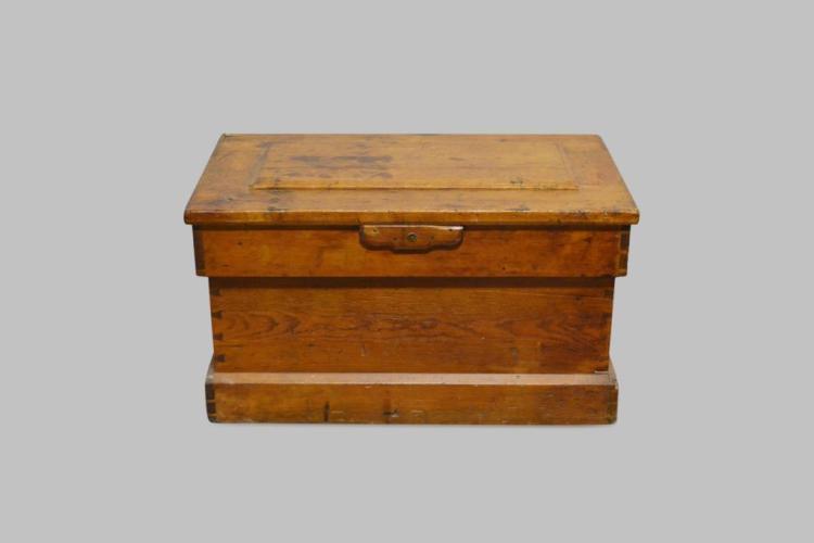 Early Tool Box 22