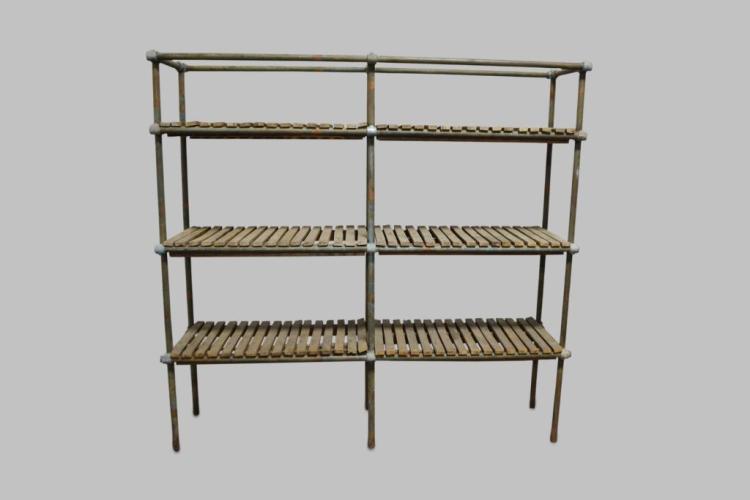 General Store Display Shelf 76