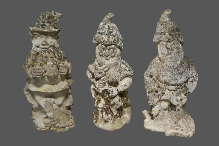 Concrete Gnome X-3 29 1/4