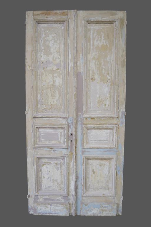 French Door X-2 108 1/2
