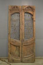 Pair of Architectural Doors