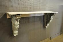 Architectural Shelf