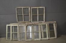 Lot of Windows