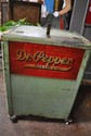 Dr. Pepper Ice Box