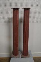 Zinc Columns X2 SIZE- 53