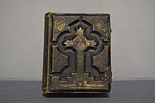 Large Bible