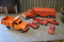 6 Piece Toy Lot