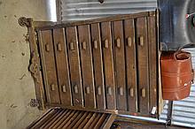 Printer's Cabinet