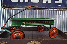 Child's Wagon X2