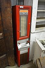 Cookie Vending Machine