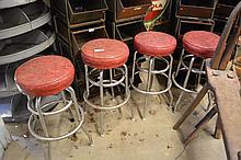 Bar Stools X4