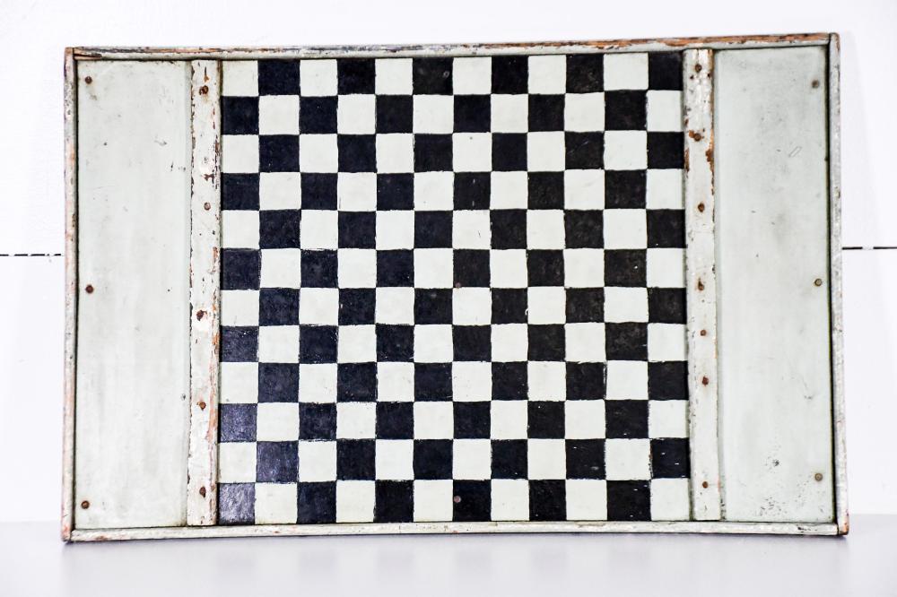"""Early Game Board 19 1/2"""" x 30 1/2"""""""