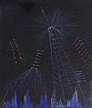 BOURGOGNE Gustave 1888-1968