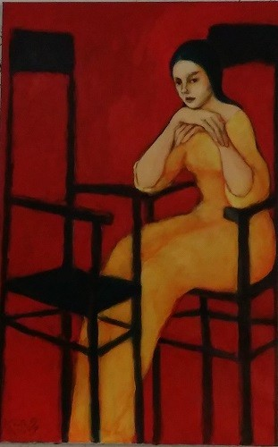 Bialy Miro 1966