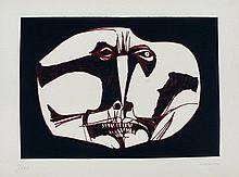 GUAYASAMIN  Oswaldo  1919-1999