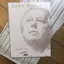 BRETON  André André 1896-1966