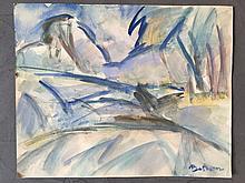 BELCOVA Aleksandra 1892-1981