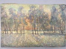 AUCTION 30  RUSSIAN ART paintings and drawings - MODERN & CONTEMPORARY ART paintings, drawings, lithographies, art books