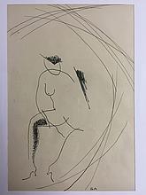 ANNENKOV Georges 1889-1974
