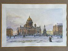 BEGGROV Alexander Karlovitc 1841-1914
