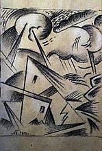 BOGOMAZOV Aleksandr Konstantin 1880-1930