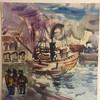 BURLIUK David 1882-1967, David Burlyuk, €140
