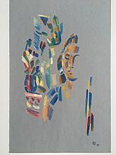 Chilovskaïa Tamara 1916-2000