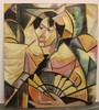 VASSILIEFF (attributed) Marie 1884-1957, Marie Vassilieff, €200