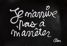 BEN -  Benjamin VAUTIER dit 1935-