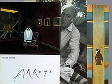 ARROYO Edouardo 1937-