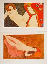 BONNEFOIT Alain 1937-