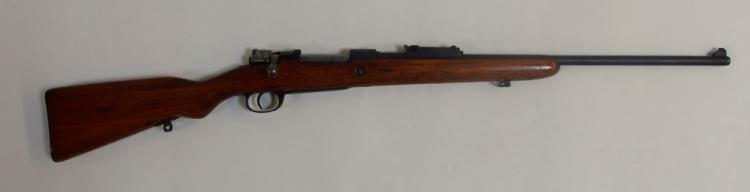 1909 German Argentino U.S Spec Mauser