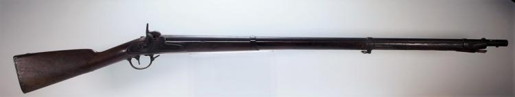 1851 Springfield Armory Civil War Rifle