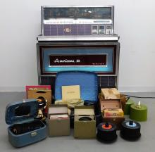Jukeboxes for Sale - Cheap Prices!   Old, Vintage & Used Jukebox for