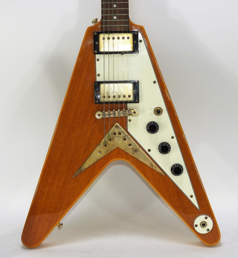 Epiphone Gibson Flying V Electric Guitar