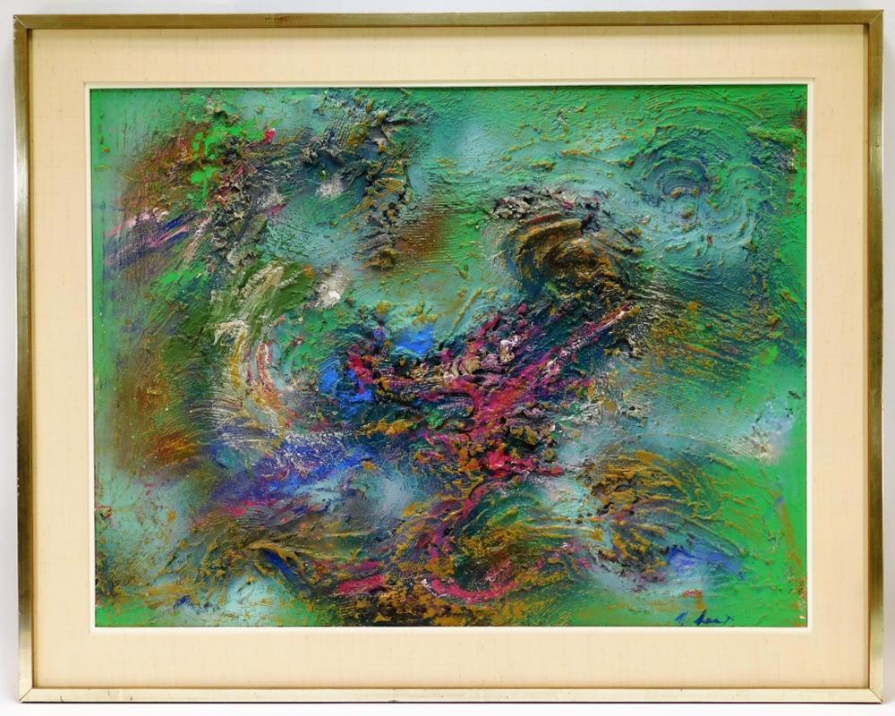 January Estate Fine Art & Antique Auction