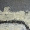 Jiri Holy Fortuna Mixed Media Abstract Painting