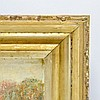 Domenico Riccitelli Rhode Island O/B Painting