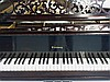 Antique 1860 Steinway Rosewood Concert Grand Piano