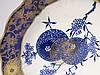 Stouffer Royal Worcester Burslem Porcelain Group