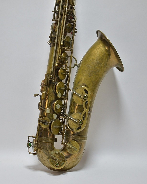 dating selmer saxophones Bitterfeld-Wolfen
