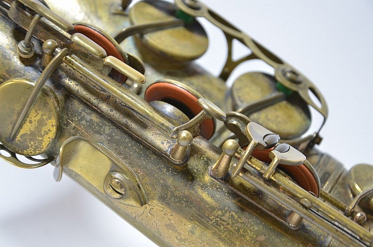 selmer asian singles Saxophone serial numbers saxophone serial  381xxx around this time selmer(usa) purchased  though they are asian made and have no resemblence to the.