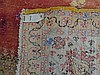 Antique 19C. Turkish Prayer Rug Carpet