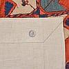 Tibetan Moroccan Caucasian Textile Rug Fragment