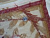 Large 19C. French Aubusson Room Size Carpet Rug